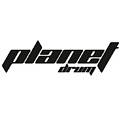 Planet Drum DTRA-1018 SGABELLO