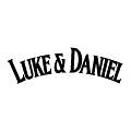 LUKE & DANIEL ULTIMATE CAVO CANNON CANNON XLR MT. 8 YELLOW RINGS