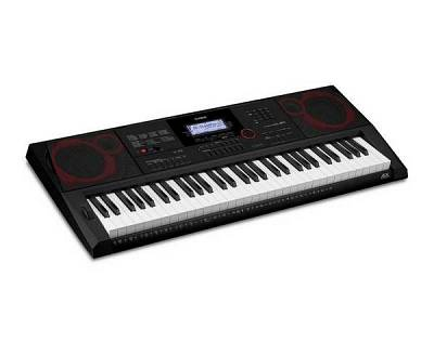 Casio CT-X3000 Tastiera Arranger serie CTX