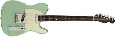 Fender Limited Edition American Professional Telecaster RW-Neck Surf Green