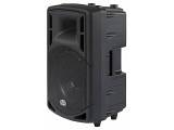 XXL Inside TOP420D - Cassa attiva 360+60 Watt