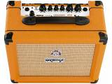 Orange Crush 20RT amplificatore combo analogico 20 watt