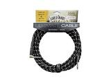 LUKE & DANIEL ULTIMATE CAVO TWEED BLACK JACK - JACK CURVO MT. 5